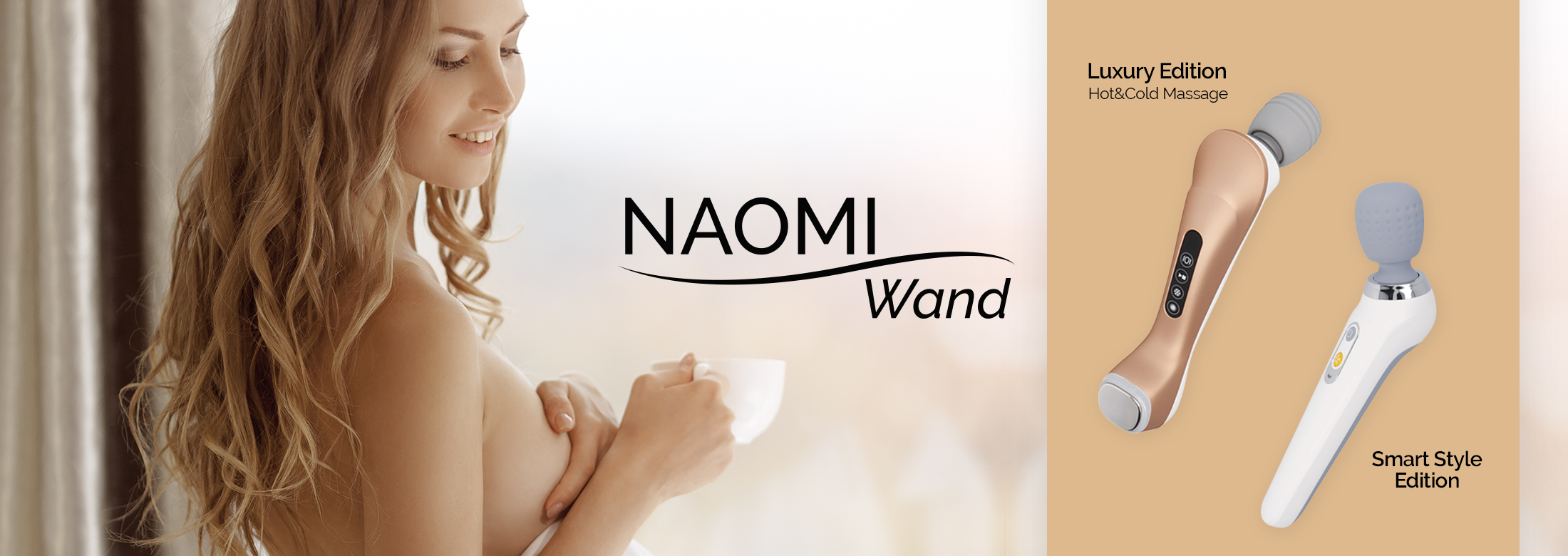LIST OF PRODUCTS BY MANUFACTURER NAOMI WAND